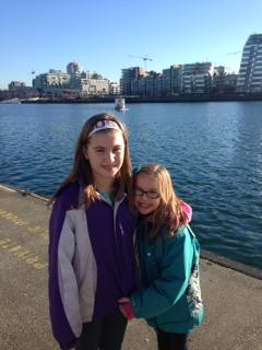 Maddie&Julia
